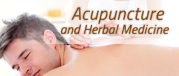Acupuncture and Herbal Medicine